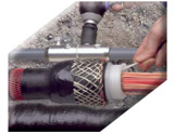 medium voltage cable joint